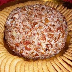 Cheese Ball I recipe