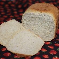 Bread Machine Garlic Bread recipe