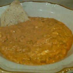 Jeff's Chili Con Queso recipe