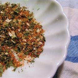 Dry Ranch Style Seasoning for Dip or Dressing recipe