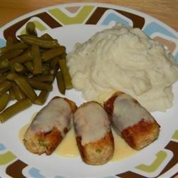 Best Easy Chicken Croquettes recipe