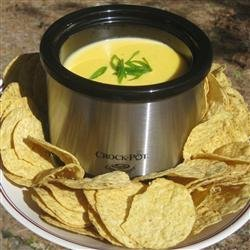 Cheese Dipping Sauce recipe