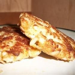 New England Crab Cakes recipe
