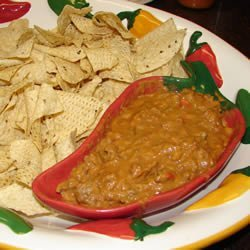 Mexican Style Dip recipe
