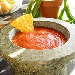 Salsa Ninety Nine (Mild) recipe