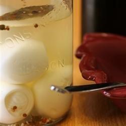 Pickled Eggs II recipe