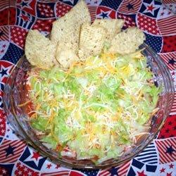 Nacho Dip I recipe