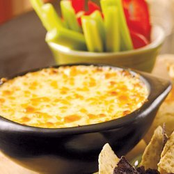 Hot Crab Dip I recipe