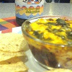 Nacho Dip II recipe