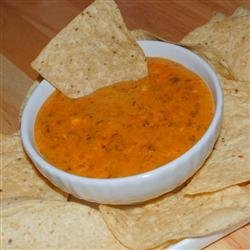 Chili Con Queso Dip II recipe