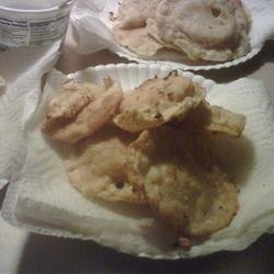 Babaci's Potato Pierogi recipe