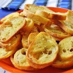 Crostini D'Emily recipe
