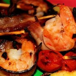 Hawaiian Shrimp recipe