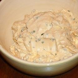Bagel and Cheese Dip recipe