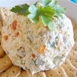 Cheese Ball III recipe
