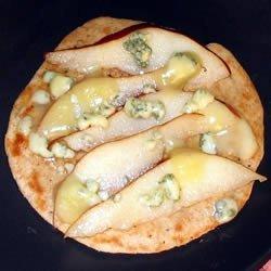 Gorgonzola Bread recipe