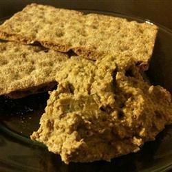 Grandma's Chopped Liver recipe
