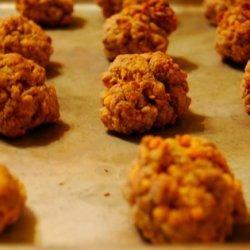 Sausage Balls III recipe