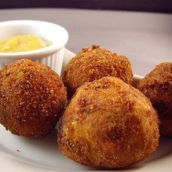 Sauerkraut Sausage Balls recipe