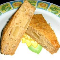 Pie Cake recipe