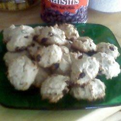 Applesauce Cookies I recipe