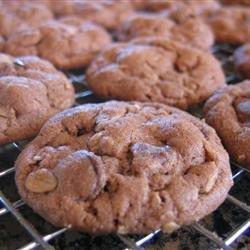 Grandmas Cowboy Cookies recipe