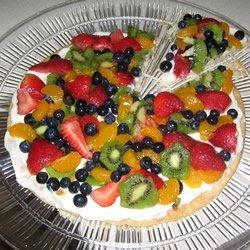 Easy Summer Pie recipe