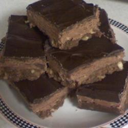 Nanaimo Bars II recipe