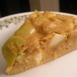 Apple Pike recipe