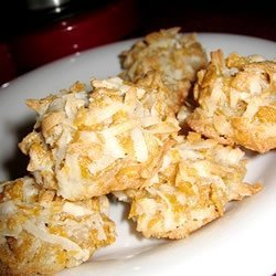 Coconut Macaroons IV recipe