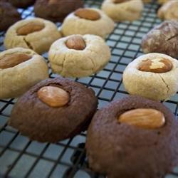 Mexican Sugar Cookies recipe
