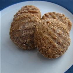 Chai Butter Cookies recipe
