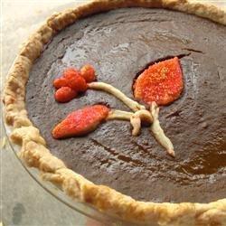 Pumpkin Pie III recipe