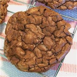 Cookie That Thinks It's a Brownie recipe