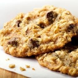 Clementine's Oatmeal Chocolate Chip Cookies recipe