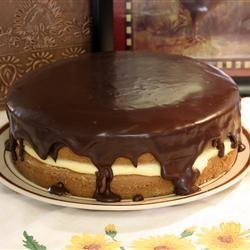 Chef John's Boston Cream Pie recipe