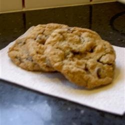 Cowboy Cookies II recipe