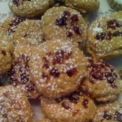 Pumpkin Cookies IV recipe