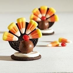 OREO Turkey recipe