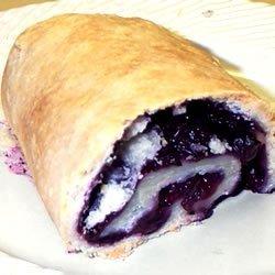 Blueberry Pigs recipe
