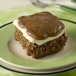 Mississippi Mud Cake I recipe