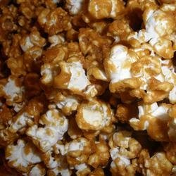 Caramel Corn III recipe