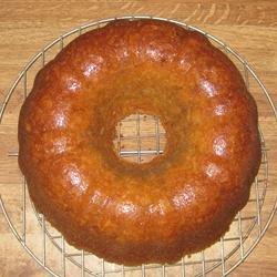 Vanilla Wafer Cake II recipe
