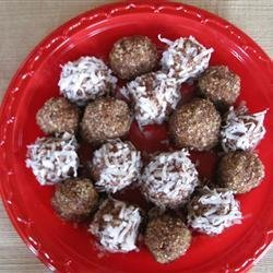 Chocolate Bombs recipe