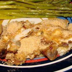 Sour Cream Fish Fillets recipe