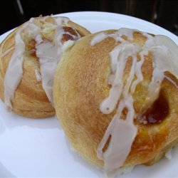 Danish Rolls recipe
