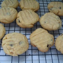 Instant Pudding Biscuits (Cookies) recipe