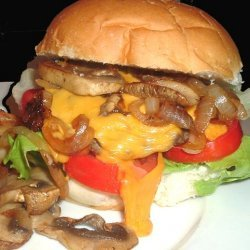 You Can Bet the Farm ... Hamburgers from Longmeadow Farm recipe