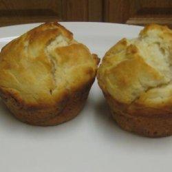 No Rise Yeast Rolls recipe