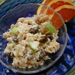 Morning Rice recipe